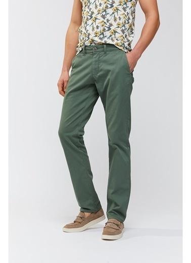 Avva Pantolon Yeşil